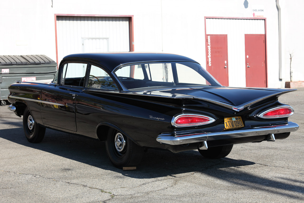 1959 Chevrolet Bel Air Parts and Accessories  amazoncom