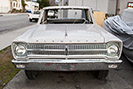 Bob Mosher's 1965 Plymouth Belevedere I